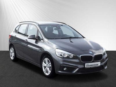 gebraucht BMW 218 Active Tourer LR275,-br.o.Anz. 36Mon/10''Km