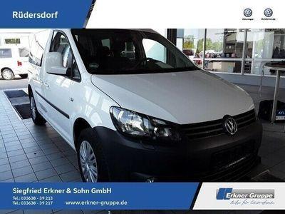 used VW Caddy Trendline 1.6TDI STDHZ DSG PDC SHZ
