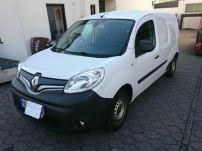 gebraucht Renault Kangoo Rapid Maxi dCi 90 Extra