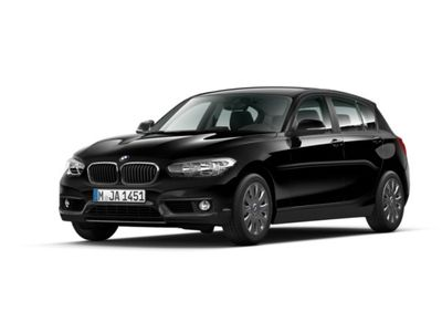 käytetty BMW 116 i Advantage