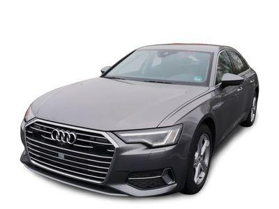 gebraucht Audi A6 50 TDI quattro sport Tiptronic Matrix LED