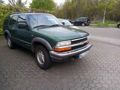 gebraucht Chevrolet Blazer Lux