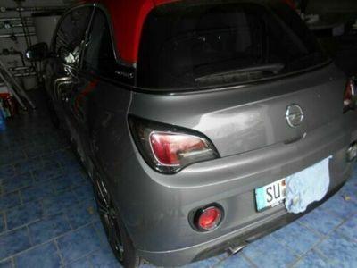 käytetty Opel Adam 1.4 Turbo S