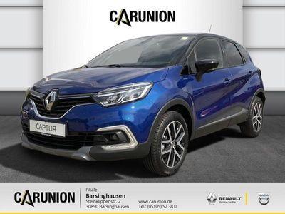gebraucht Renault Captur Version S TCe 150