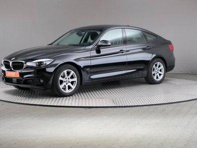 gebraucht BMW 320 Gran Turismo 3 Serie d Aut. Advantage LED Navi