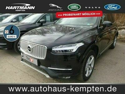 gebraucht Volvo XC90 XC ModelleD5 DPF AWD Inscription AWD