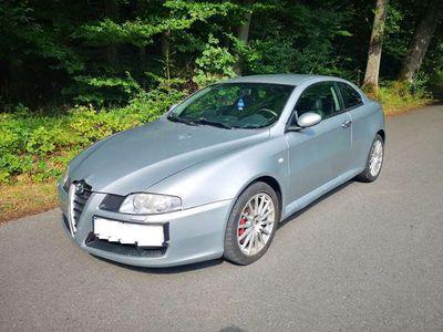 gebraucht Alfa Romeo GT 3.2 V6 Distinctive ZR+Kupplung+Service NEU