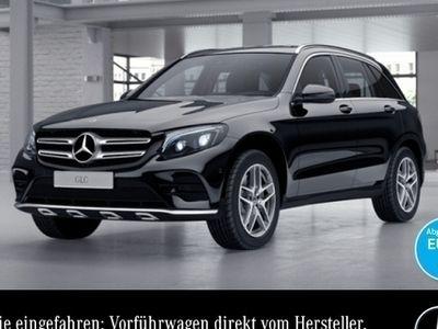 gebraucht Mercedes GLC250 4M AMG AHK Comand Park ILS-LED Spiegel