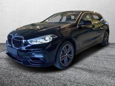 gebraucht BMW 118 Sport Line | SHZ | Bi-LED | ACC | MFL | BT | PDC | USB |