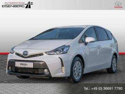 gebraucht Toyota Prius+ Hybrid Comfort SHZ KAMERA NAVI LED EU6