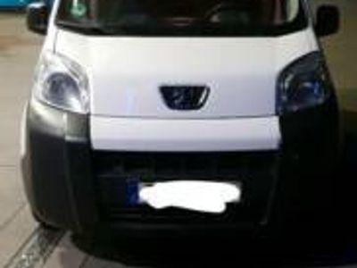 begagnad Peugeot Bipper kastenwagen