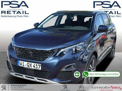 gebraucht Peugeot 5008 Allure BlueHDi 130