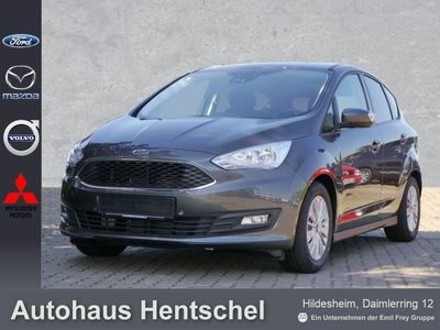 gebraucht Ford C-MAX 1.0 EcoBoost Start-Stopp-System COOL&CONNECT 92 k