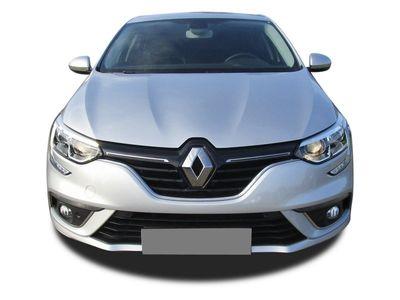 gebraucht Renault Mégane 1.2 Benzin