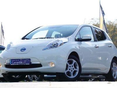 käytetty Nissan Leaf Acenta - 30kWh / Automatik / Kamera Nav