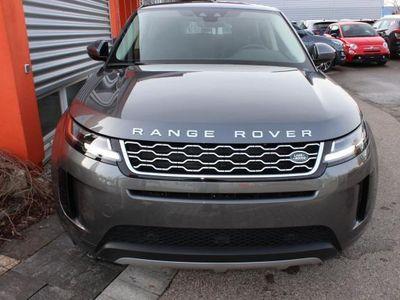 gebraucht Land Rover Range Rover Modell 2020 150 PS Mildhybrid 110...
