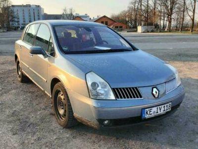 gebraucht Renault Vel Satis LPG Gas und Benzin