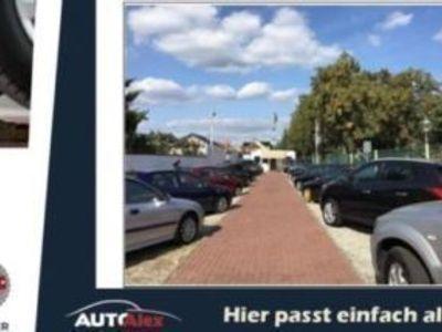gebraucht Citroën C3 Pluriel 1.4 Style