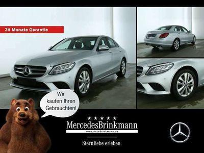 gebraucht Mercedes C180 C 180 Neu