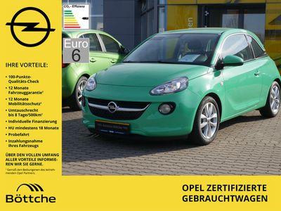 gebraucht Opel Adam 1.4 FSE USB KLIMA PDC SITZHEIZUNG EURO6