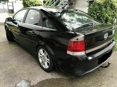 gebraucht Opel Vectra GTS Vectra 2.2 Benzin150 PS AHK