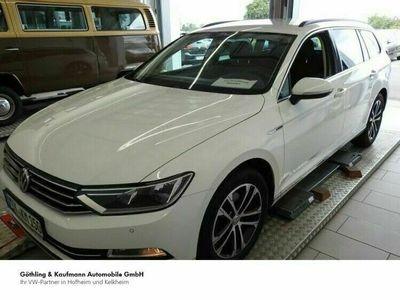 gebraucht VW Passat Variant 2.0 TDI 4Motion DSG 140kW*Navi*Pr Kundenfeedback lesen Erfahrungen unserer Kunden