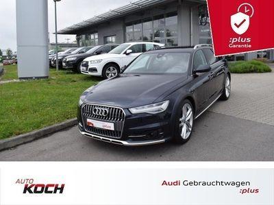 gebraucht Audi A6 Allroad quattro 3.0 TDI q. S-Tronic, LED, Navi Touch, Alca