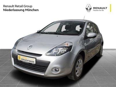 gebraucht Renault Clio III 1.2 16V DYNAMIQUE