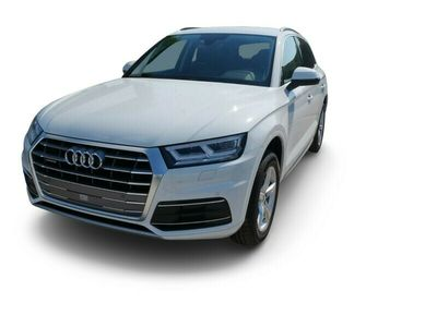 gebraucht Audi Q5 Q545 TFSI * QUATTRO * S-TRONIC * SPORT * LED * NAVI MMI TOUCH * KAMERA * PDC * SHZG * 18 ZOLL