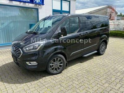 gebraucht Ford Custom TourneoL1H1 TitaniumX AHK Standh.Parksys