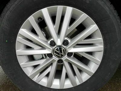 gebraucht VW T-Roc 1.0TSi Design 6Gang ACC MFL Sunset Sitzh.