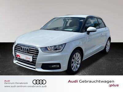 gebraucht Audi A1 1.4 TDI bei Gebrachtwagen.expert