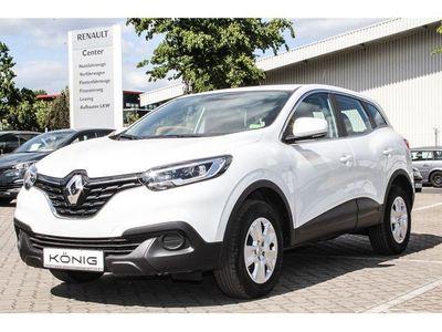 used Renault Kadjar 1.2 TCe ENERGY Life Klimaanlage EURO 6