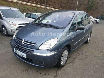 gebraucht Citroën Xsara Picasso HDi 110 FAP Tendance-Klimaaut.