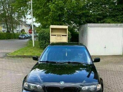 gebraucht BMW 320 e46 D