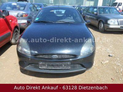 c989ab89ea1 Kaufe den Ford Puma gebraucht • Spare bis zu 25% beim Kauf eines ...