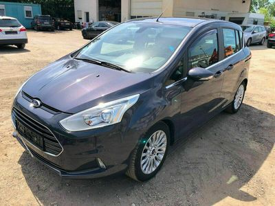gebraucht Ford B-MAX 1.0 EcoBoost Titanium