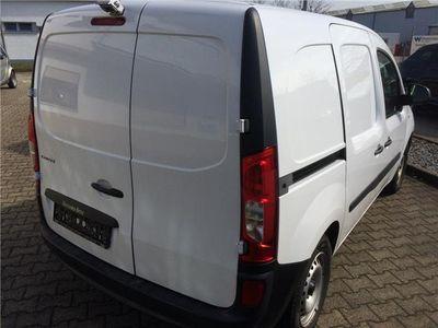 gebraucht Mercedes Citan 109 CDI LKW Zulassung Flügeltüren