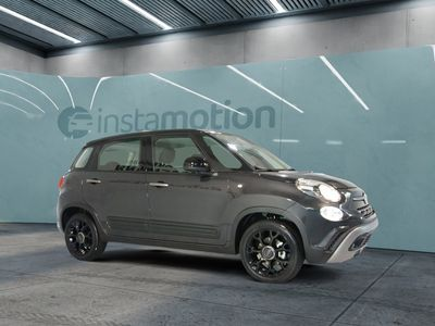 gebraucht Fiat 500L 500L14 16V CROSS SERIE 9