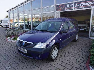 gebraucht Dacia Logan Ambiance MCV