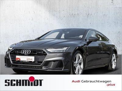 gebraucht Audi A7 Sportback 3.0 TDI S-Line S-Tronic Navi B O