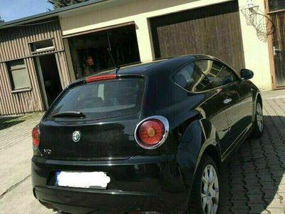 gebraucht Alfa Romeo MiTo 1.4 95 Ps