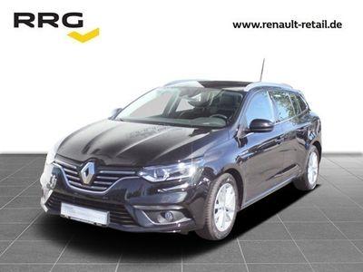 second-hand Renault Mégane IV GRANDTOUR INTENS dCi 130 Navigation