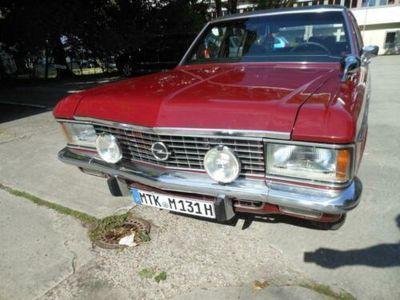 gebraucht Opel Admiral BJ 1975