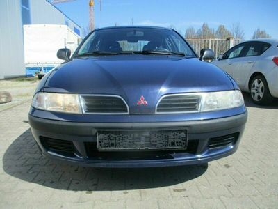 gebraucht Mitsubishi Carisma 1,6 Comfort KLIMA/TÜV 02/22