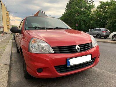 gebraucht Renault Clio 1.2 Campus Authentique