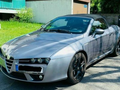 gebraucht Alfa Romeo Spider 939