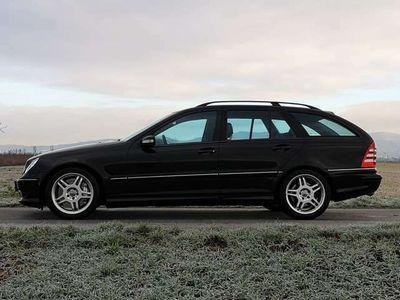 gebraucht Mercedes C30 AMG AMG -Klasse T CDI