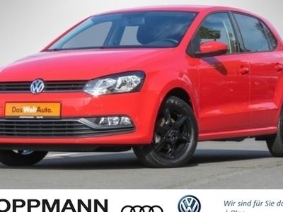 gebraucht VW Polo Comfortline 1.0 Klima