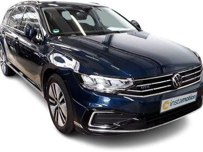 gebraucht VW Passat Passat VariantVariant GTE 1.4TSI 156PS DSG FΦRDERFΔHIG!
